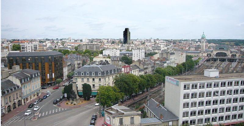 Marceau-Tour-de-lEurope dans Aménagement du territoire