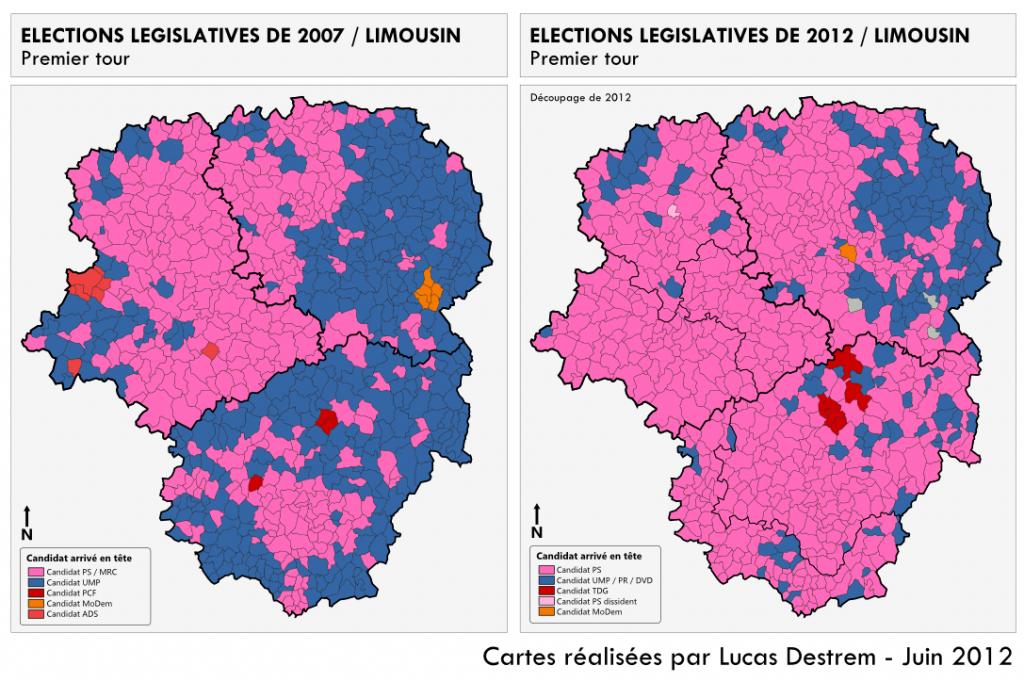 R%C3%A9sultats-L%C3%A9gislatives-1er-tour-2007-2012-Limousin1-1024x682 dans Législatives 2012