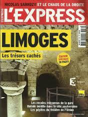 > Ces trésors que Limoges ignore encore un peu trop... dans Actualité locale express