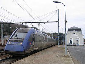 st-sulpice-lauriere dans Corrèze